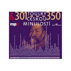 CD - Toulky českou minulostí 301-350