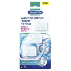 Dr. Beckmann speciální čistící tablety do pračky 3x20g