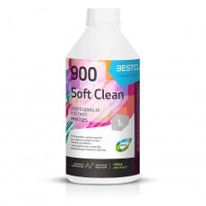 900 SoftClean - tekutý prací prostředek