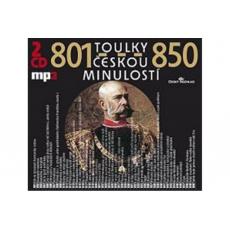 CD - Toulky českou minulostí 801-850