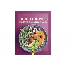 Buddha Bowls - Asijské salátové mísy