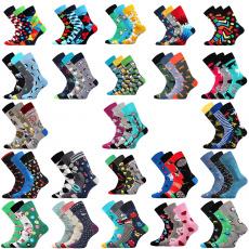 ponožky Woodoo Mix