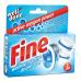Tablety na čištění pračky 3 funkce 2x40g