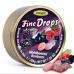 Fine Drops Lesní ovoce Bonbony 200 g