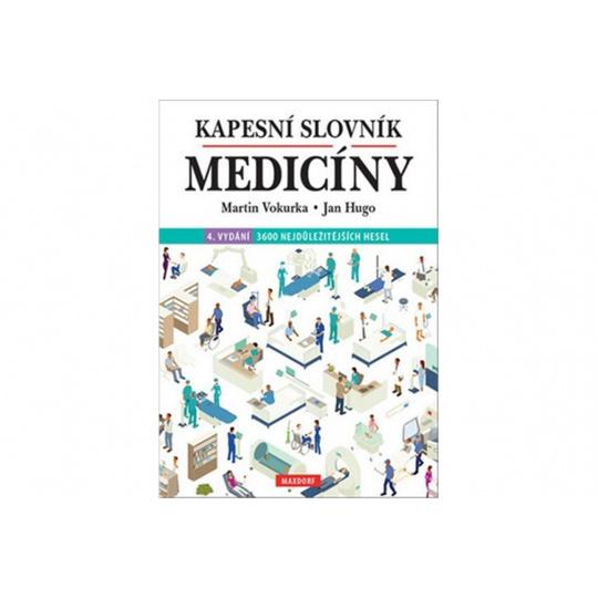 Kapesní slovník medicíny, 4. vydání