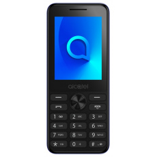 Alcatel 2003D Metallic Blue