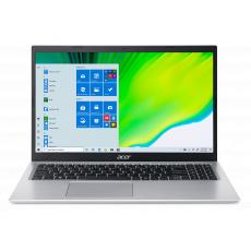 Acer Aspire 5 - 15,6''/i7-1165G7/2*8G/512SSD/W10 stříbrný