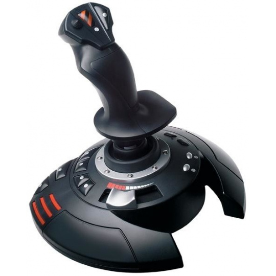 Thrustmaster Joystick T-flight Stick X Ps3 PC