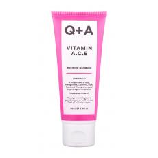 Q+A Vitamin A.C.E