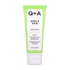 Q+A Apple AHA