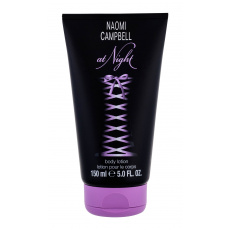 Naomi Campbell Naomi Campbell At Night