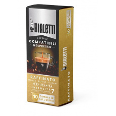 Bialetti Nespresso Kapsle 10Ks Raffinato