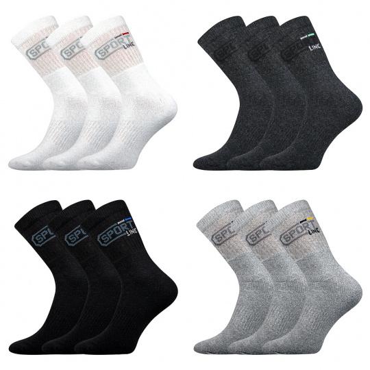 ponožky Spot 3pack