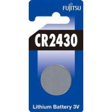 Fujitsu FU-CR2430-1B lith.baterie,bl.1ks