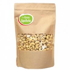 Kešu ořechy jádra natural 500g