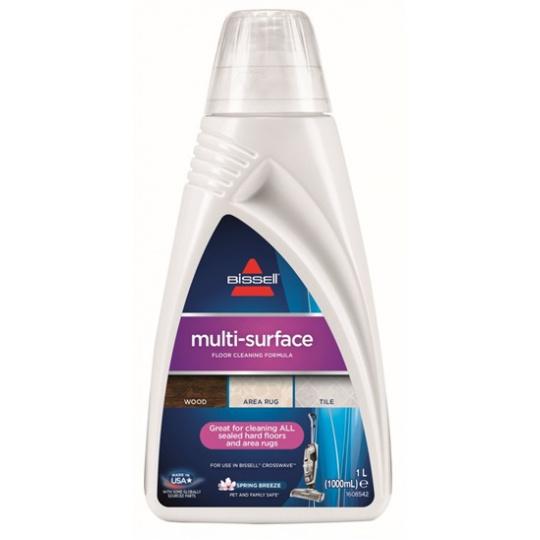 BISSELL MultiSurface Detergent-CrossWave