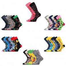 ponožky Doble mix