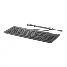 HP USB Business Slim Smartcard Keyboard SK