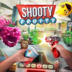 ESD CZ PS4 - Shooty Fruity