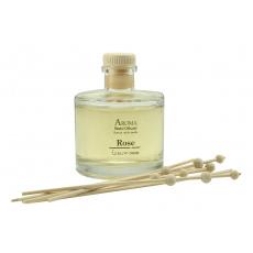 AROMA REED difuzer (200ml) - Růže