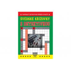 Švédské křížovky s detektivkou