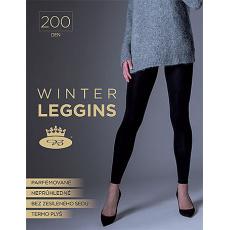 kamaše WINTER leggins 200 DEN