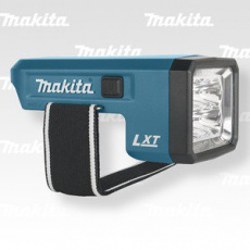 MAKITA Svítilna LED 18V=oldSTEXBML186