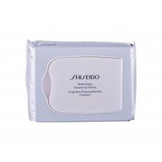 Shiseido Refreshing Cleansing Sheets
