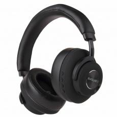 EVOLVEO SupremeSound 4ANC, bezdrátová sluchátka, ANC, černá