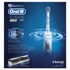 ORAL-B PRO 9000 White