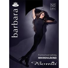 punčochové kalhoty Barbara 50 DEN