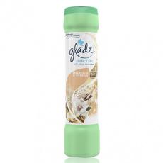 Shake Vac Magnolia a Vanilka, vonný prášek na koberce, 500g