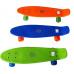 Spartan 20803 Skateboard Spartan Plast 2