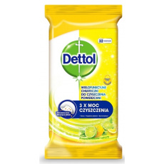 Dettol ubr.32ks citron/limeta