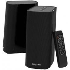 Creative Labs T100 wireless speakers 2.0