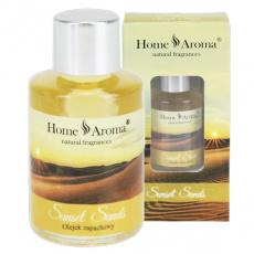 Vonný olej víceúčelový s parfémem Sunset Sands 10ml