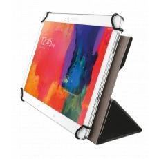 TRUST Aexxo Universal Folio Case for 9.7'' tablets - black