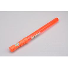 Bublifuk WIKY tyč - Oranžová 120ml (37cm)