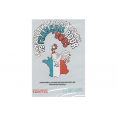 CD - Francouzština pro začátečníky