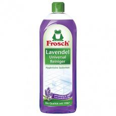 Frosch eko Levandule univerzální čistič 750ml