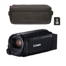 Canon LEGRIA HF R806 BLACK Essential Kit