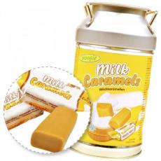 Woogie Mléčné karamely v dóze 250g