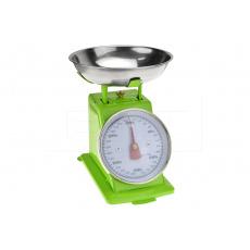 Kuchyňská váha EH do 3kg - Zelená