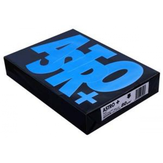 XEROX ASTRO+ 80g, A4 5 x 500 listů (karton)