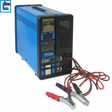 GÜDE Nabíječka baterií START 170
