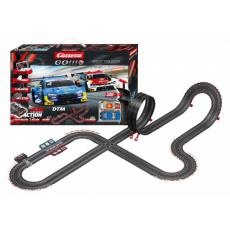 Carrera Autod. GO+66013 Start the Race