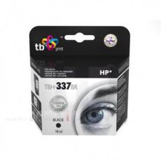 Ink. kazeta TB komp. s HP C9364EE (HP 337),BK,ref.