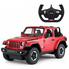 Rastar R/C auto Jeep Wrangler JL 1:14