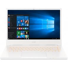 Acer ConceptD 3 (CN314-72) - 14''/i7-10750H/1TBSSD/16G/GTX1650Ti/W10 Pro bílý