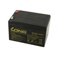 Long PBLO-12V015-F2AD WP15-12SE